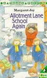 Allotment Lane School Again (014032089X) by Margaret Joy