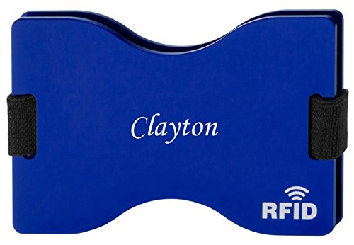 personalised-rfid-blocking-card-holder-with-engraved-name-clayton-first-name-surname-nickname
