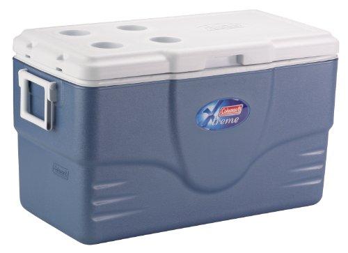 Coleman 70-Quart Xtreme Cooler (Blue)