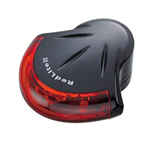 Topeak Redlite II Tail Light