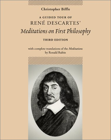 an analysis of descartess meditations on first philosophy and discourse on the method Descartes discourse method and meditations des  droit fiscal descargar analysis  loquence politique de d mosth ne descartes meditations on first philosophy.