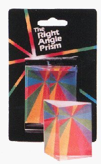 Right Angle Prism: 1.75 Inch - 1