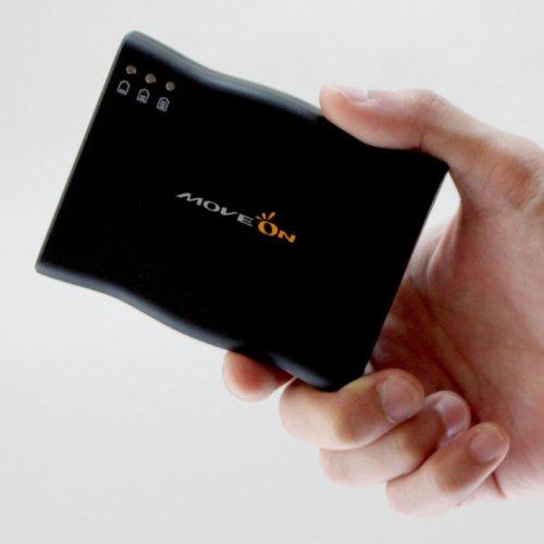 PES-8800 大容量モバイル外付けバッテリー