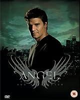 Angel - Season 3 [DVD] [2000]