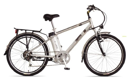 e-Joe Deluxe-MTB Electric Bicycle