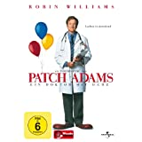 "Patch Adamsvon ""Robin Williams"""