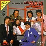 echange, troc Bukis - Lo Mejor Vol 2