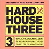 Various Artists Hard House Three (Mixed By Lisa Pin-Up & Andy Farley)