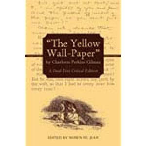 Free Yellow Wallpaper Oppression Essays and Papers