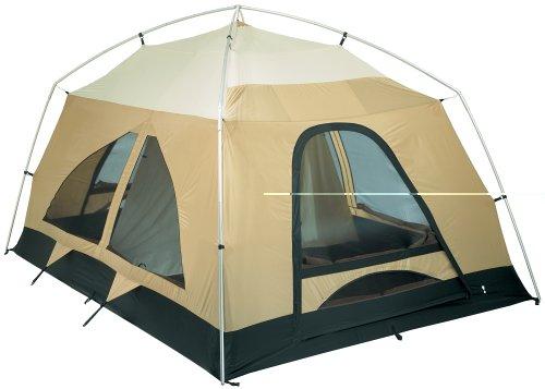 Eureka! Titan – Tent (sleeps 8), Outdoor Stuffs