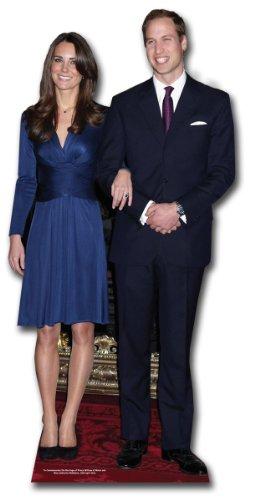 Prince William and Kate Middleton - British Royal Wedding 2011