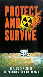 Protect And Survive [VHS]