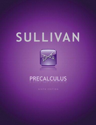 Precalculus plus MyMathLab/MyStatLab -- Access Card...