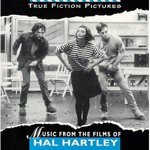 True Fiction Pictures: Music From The Films Of Hal Hartley