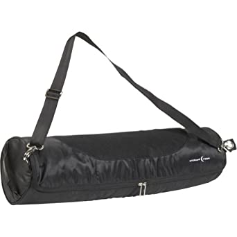 Crescent Moon Premium Mat Tube Carryall (Black)