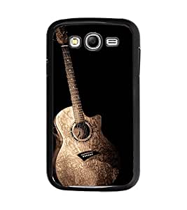 TOUCHNER (TN) Office Boy Back Case Cover for SAMSUNG GRAND