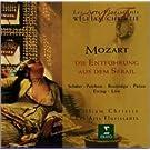 Mozart:die Entfuehrung aus dem