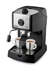 Espresso Coffee Makers