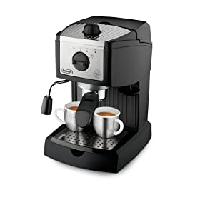DeLonghi EC155