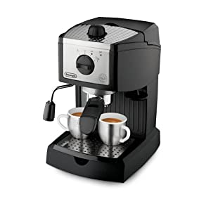 Coffemaker - BAR Pump Espresso and Cappuccino Maker