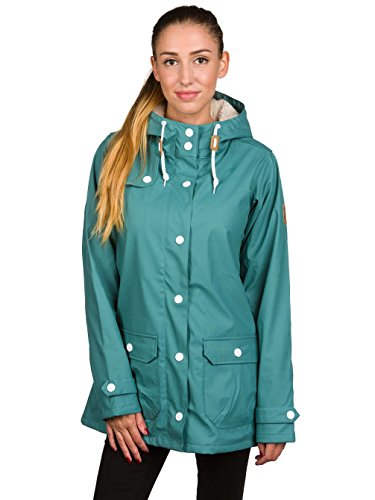damen-jacke-derbe-peninsula-cozy-jacke