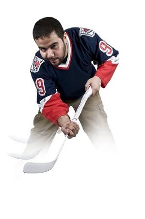Wii Hockey Stick