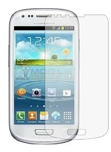 6 x Membrane Films de protection d'écran Samsung Galaxy S3 Mini (GT-i8190) - Ultra clair, Emballage et accessoires
