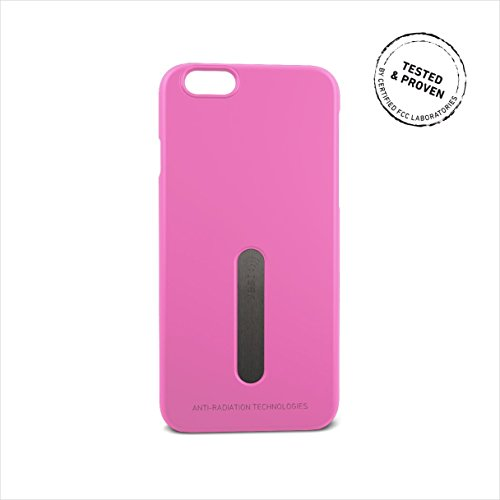 Vest Anti-Radiation Case Cover Radiation Protector for iPhone 6 Plus and iPhone 6s Plus - Pink (Iphone 6 Plus Case Anti Radiation compare prices)