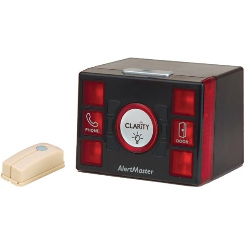 NEW CLARITY 52511.000 ALERT11 HOME NOTIFICATION SYSTEM (OBS SYSTEMS/HOME SECURITY)