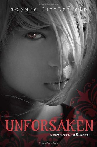 Cover of Unforsaken