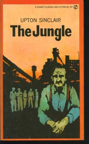 quick review of upton sinclairs the jungle In this lesson you'll learn about upton sinclair's novel, the jungle the jungle by upton sinclair: help and review.