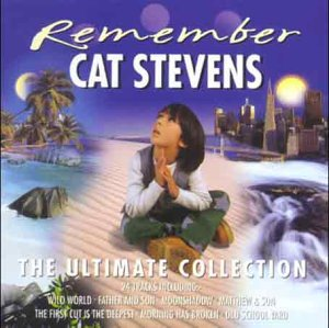 Cat Stevens - Remember Cat Stevens_ Ultimate Collection - Zortam Music