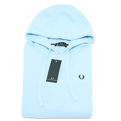 9677L felpa uomo FRED PERRY felpe maglie sweatshirts men [M]