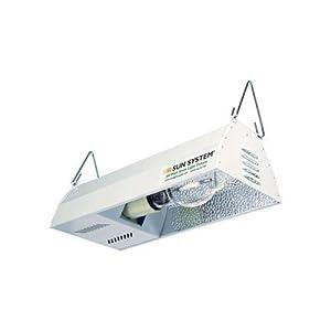 Sun System® HPS 150 Grow Light Fixture