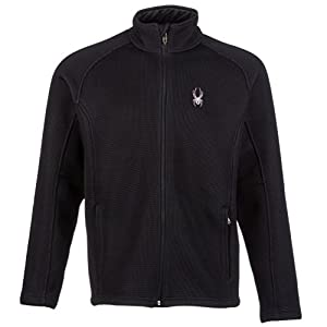 Spyder Men's Foremost Full Zip Jacket