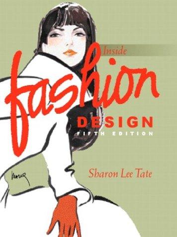 Inside Fashion Design, 5th Edition