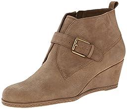 Franco Sarto Women\'s Amerosa Boot, Desert, 10 M US