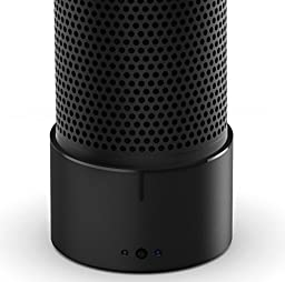 Portable Battery Base for Echo (Use Echo anywhere)