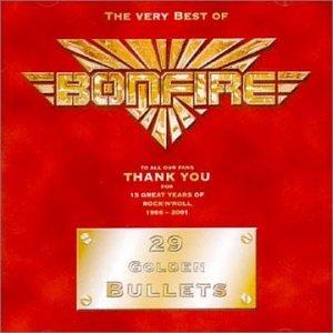 Bonfire - [1991] Knock Out - Zortam Music