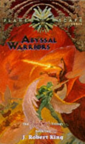 Image for Abyssal Warriors (Planescape: Blood Wars Trilogy #2)