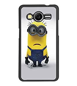 PRINTSWAG CARTOON CHARACTER Designer Back Cover Case for SAMSUNG GALAXY GRAND I9082