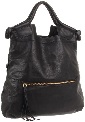 Foley + Corinna Women's Mid City Tote, Black Foley + Corinna B005S7RK8K