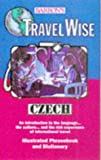 img - for Travelwise Czech book / textbook / text book