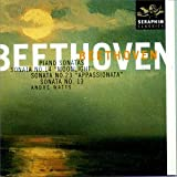 Image of Beethoven: Piano Sonatas Nos. 13, 14, & 23 ~ Watts