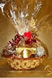 Gourmet Gluten Free Happy Mother's Day Gift Basket ~ Freshly Baked Kosher Dairy, Sugar Free