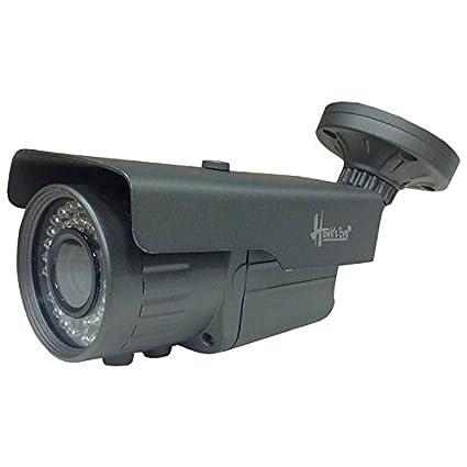 Hawks Eye B37-42-2-AHD IR Bullet CCTV Camera