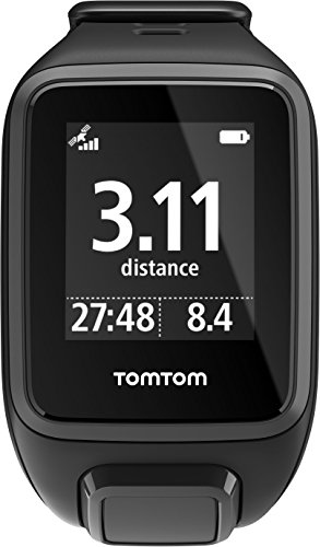 TomTom-Spark-GPS-Fitness-Watch-with-Optional-Features-Spark-Spark-Cardio-Spark-Cardio-Music-withwithout-Headphones-Bundle
