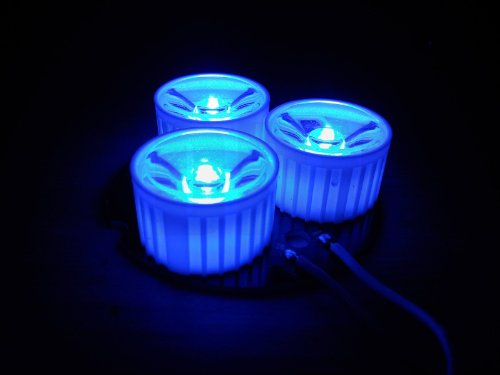 Diy 10W 20W Aluminium Heatsink For High Power Led Bulb