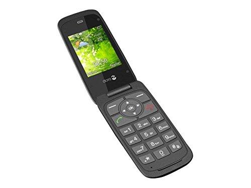 Doro-PhoneEasy-650-Tlphone-portable-dbloqu-3G-Ecran-24-pouces-100-Mo-Simple-SIM-Rouge