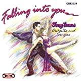 Falling Into You CD Music For Dancing recorded in tempo for music teaching performance or general listening and enjoyment